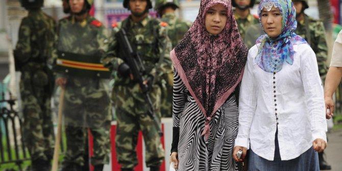 İYİ Parti'den hükümete Uygur Türkleri tepkisi