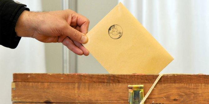 Sadece seçim değil güven oylaması!