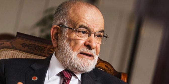 Temel Karamollaoğlu'ndan cumhur ittifakı eleştirisi