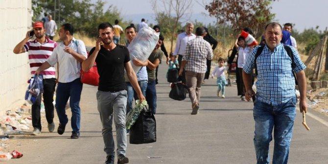 Türkiye'de çalışma izni alan Suriyeli sayısı belli oldu