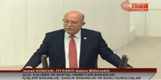 İsmail Koncuk'tan kamu çalışanları açıklaması