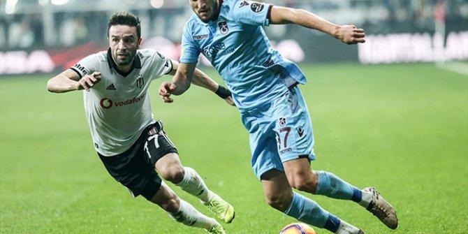Beşiktaş, beraberliği son anda kaptı