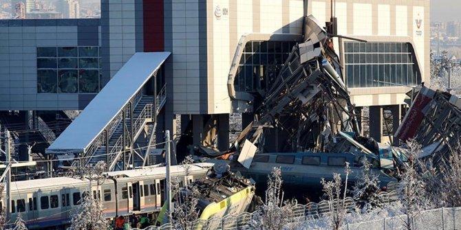 Tren kazasında hareket memurunun ifadesi ortaya çıktı