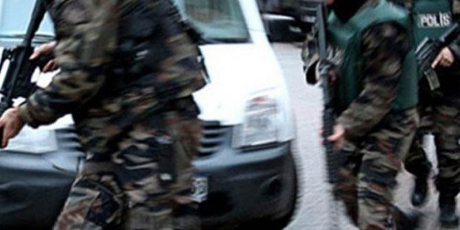 Kara Kuvvetleri ve Jandarma'da FETÖ operasyonu!