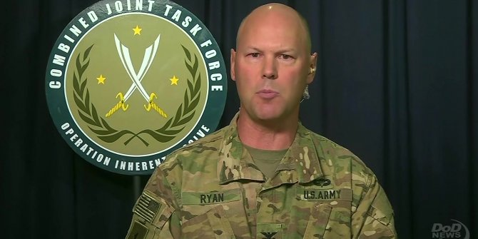 ABD sözcüsünden skandal Türk askeri paylaşımı
