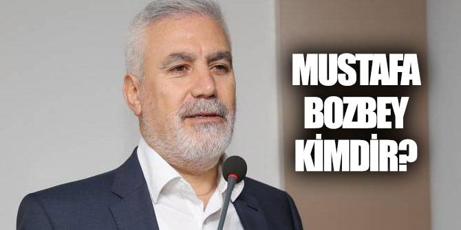 Mustafa Bozbey kimdir, nereli ve kaç yaşında