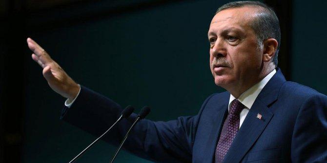 Erdoğan: Ankara-Konya arası yolculuklar daha konforlu olacak