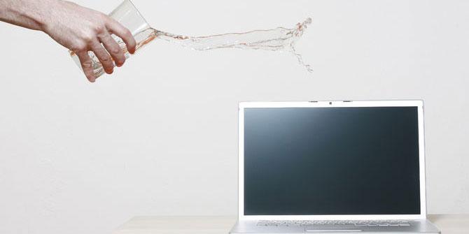 Su ile temas eden cihazlardaki veriler nasıl kurtarılır