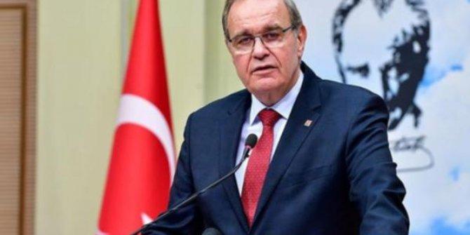 """""""Kazanın tek siyasi sorumlusu AKP Genel Başkanıdır"""""""