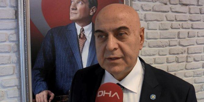 İYİ Parti'li Paçacı'dan Mansur Yavaş açıklaması