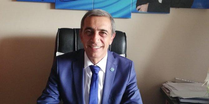 'Elazığ'da büyük bir başarı yakalayacağız'