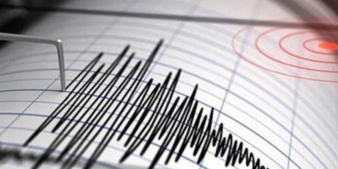 Rusya'da deprem: Tsunami uyarısı geldi