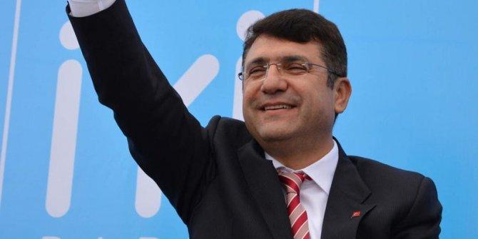 İYİ Parti'li Mehmet Tosun: Aynı filmin dayatılmasına müsaade etmeyeceğiz