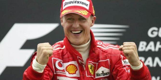 Michael Schumacher yürüyor iddiası!