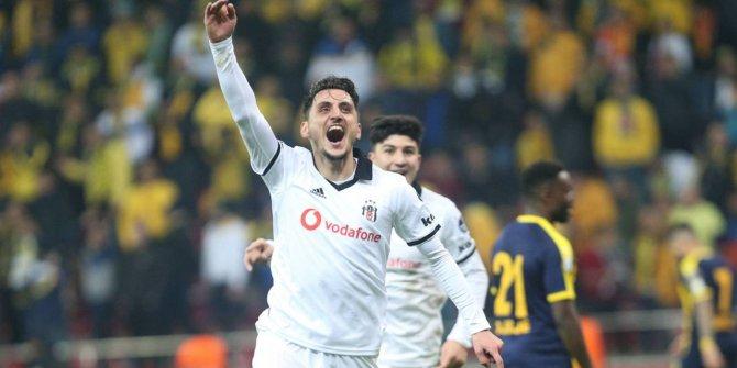 Mustafa Pektemek'e sürpriz teklif
