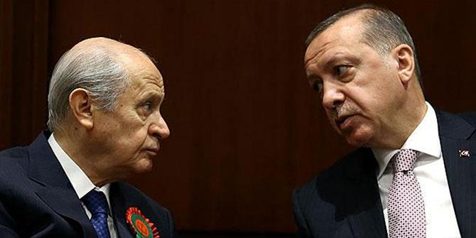 MHP, AKP'den iki il istedi!
