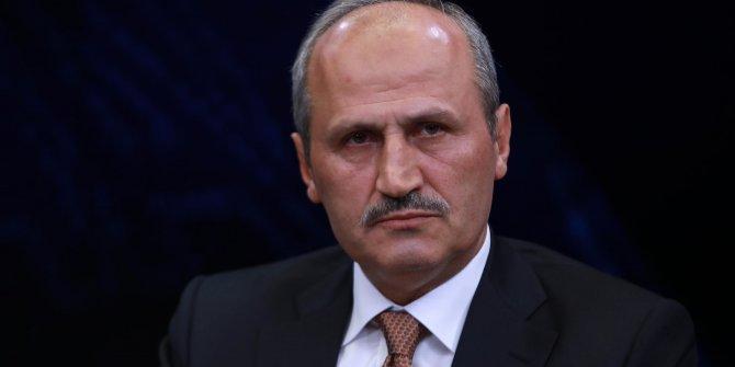 Bakan Turan: Avrasya Tüneli'nde ücret Türk Lirası'na çevrilmemeli