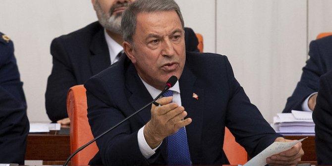 Mehmet Ali Çelebi'den Hulusu Akar'a yanıt!