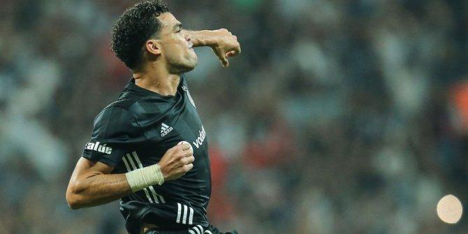 Galatasaray'dan Pepe hamlesi