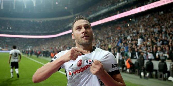 Beşiktaş eski oyuncusunu istiyor