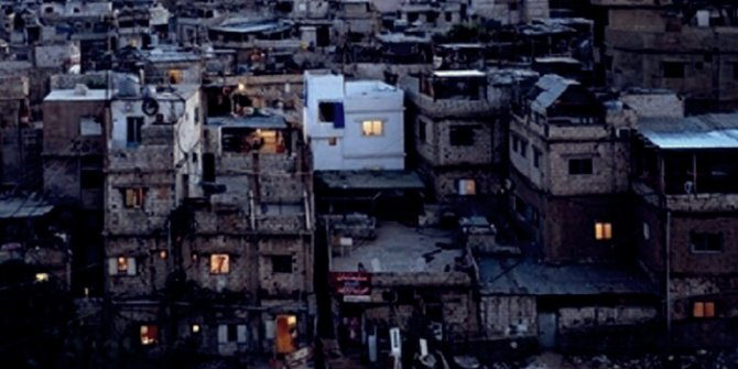 Lübnan'da tepki çeken iddia