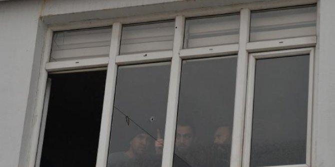 İYİ Parti'ye silahlı saldırı!