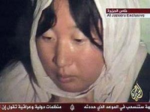 Güney Koreli rehinelerin görüntüleri yayınlandı