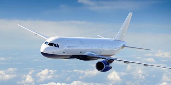 Rus yolcu uçağı kaçırıldı