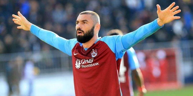 Burak Yılmaz Beşiktaş'a geri dönüyor!
