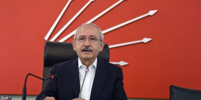 Kılıçdaroğlu için 'yargılanmaya devam' kararı