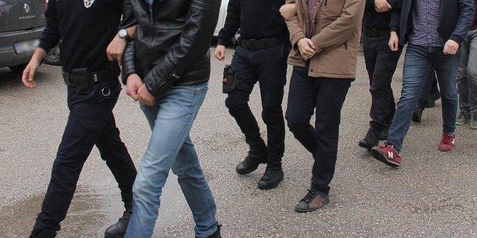 6 ilde FETÖ operasyonu: 11 gözaltı
