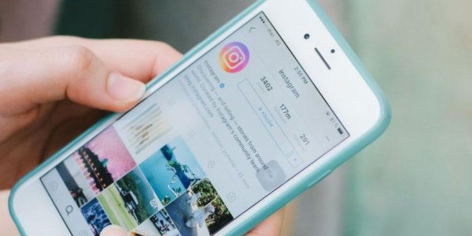Instagram kullanıcılarından özür diledi!