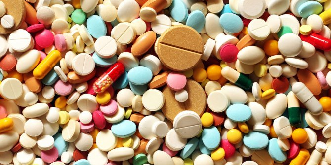 413 ilaç geri ödeme listesine alındı!