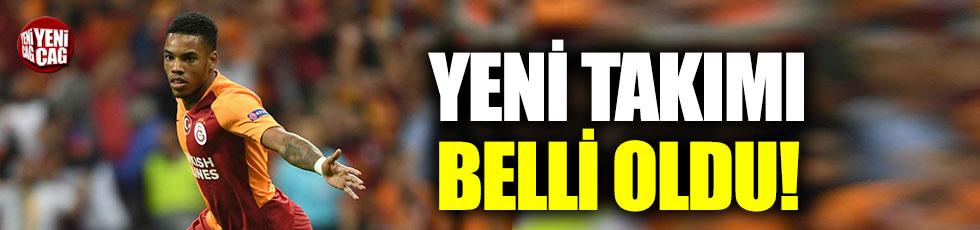 Galatasaray, Garry Rodrigues'i gönderiyor