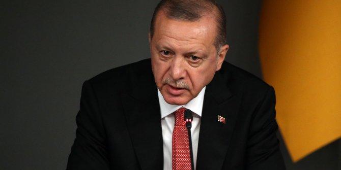Nurettin Sözen'den Erdoğan'a sert tepki!