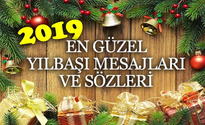 2019 Yılbaşı mesajları ve en güzel sözler