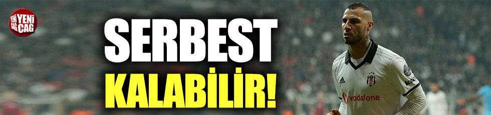 Ricardo Quaresma'dan Beşiktaş'a ihtar!