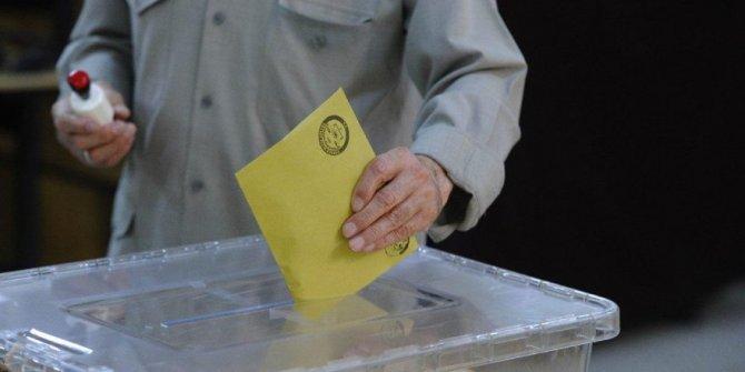 Partilerin adayları ne zaman kesinleşecek?