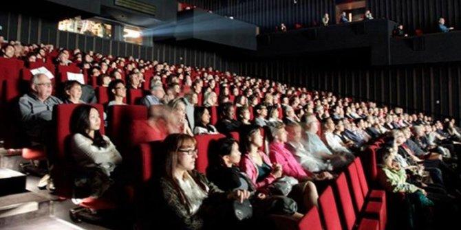 Kültür Bakanlığı'ndan sinema bileti açıklaması