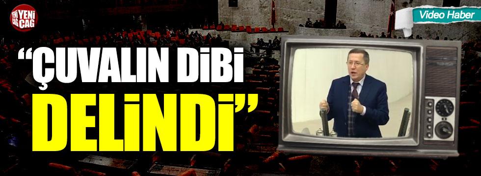 """Lütfü Türkkan: """"Çuvalın dibi delindi"""""""