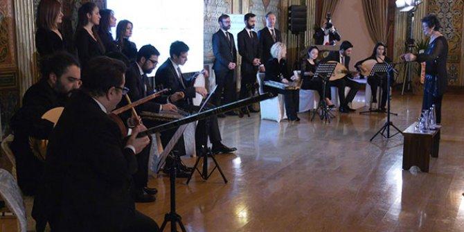 Osmanlı Dönemi'nin müzik arşivi erişime açıldı