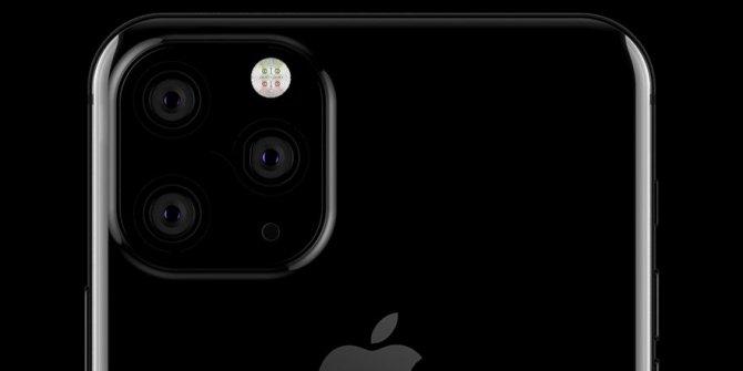 Yeni iPhone'lar basına sızdı