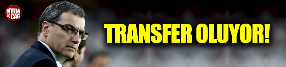 Comolli transfer oluyor