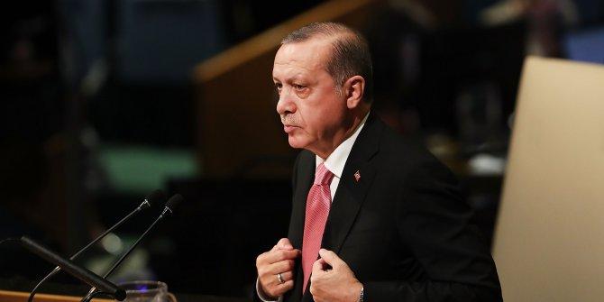 Erdoğan Rus gazetesine yazdı