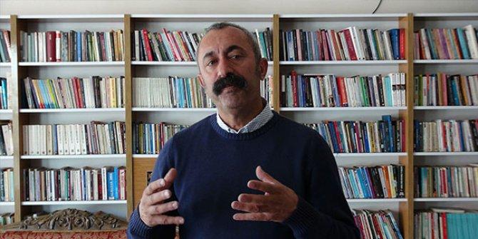 Komünist Başkan HDP'yi reddetti