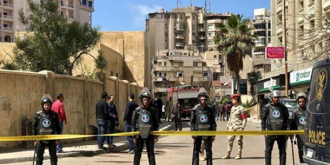 Mısır'da OHAL yedinci defa uzadı
