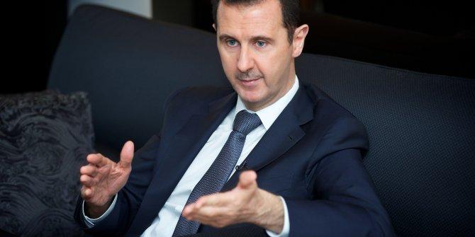 Esad'dan YPG'ye sıcak mesaj