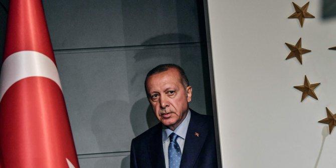Vicdan cüzdan ve Erdoğan
