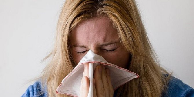 Sağlık Bakanlığı'ndan artan grip vakalarıyla ilgili açıklama