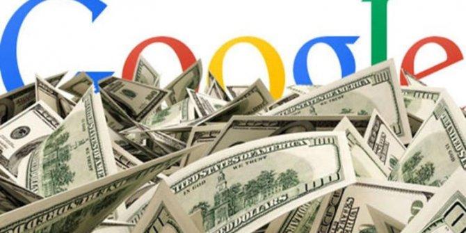Japonya'dan Google'a 9.2 milyon dolarlık ceza